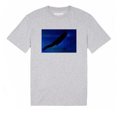 Jordan Rakei ORIGIN Album Grey Marl T-shirt