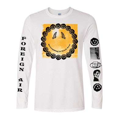 Foreign Air Everything Is Good Now Long Sleeve