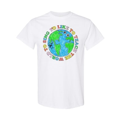 Foreign Air World to Sing Tee