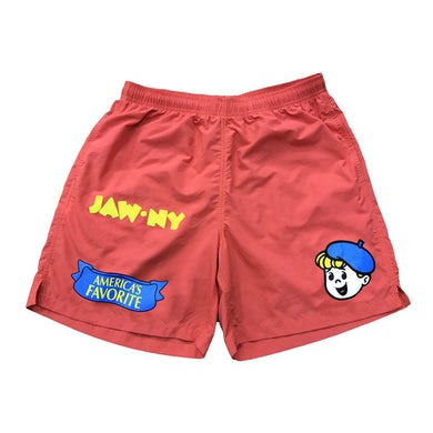 Doh Boy Shorts