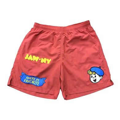 JAWNY Doh Boy Shorts