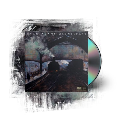 Ryan Adams Wednesdays - CD