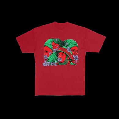 Dream Red Tee