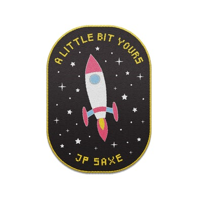 JP SAXE PATCH