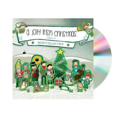 Rend Collective A Jolly Irish Christmas (Vol. 2) CD