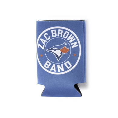 Zac Brown Band ZBB + Toronto Blue Jays Can Cooler