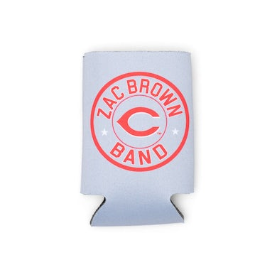 Zac Brown Band ZBB + Cincinnati Reds Can Cooler