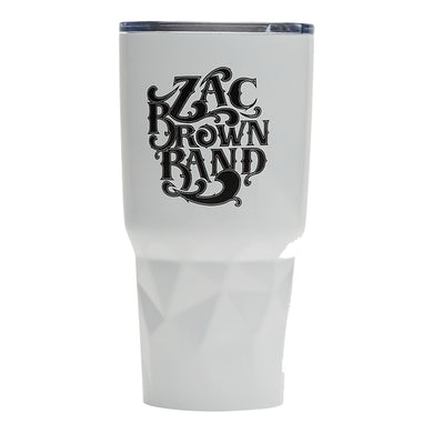Zac Brown Band Welcome Home Tumbler