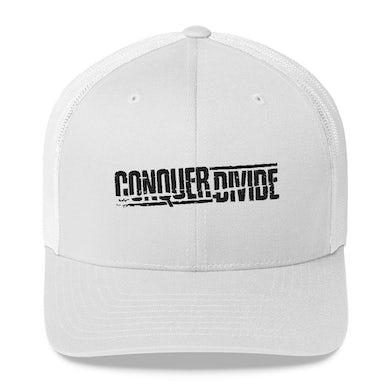 Conquer Divide Trucker Hat