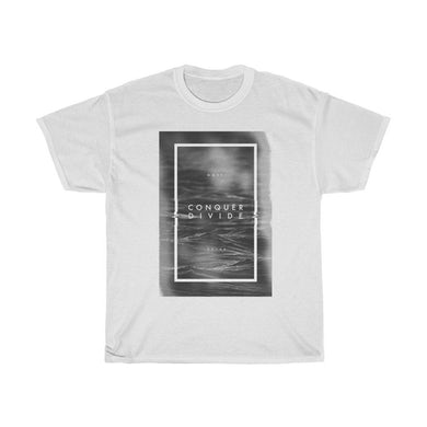 Conquer Divide Reflections T