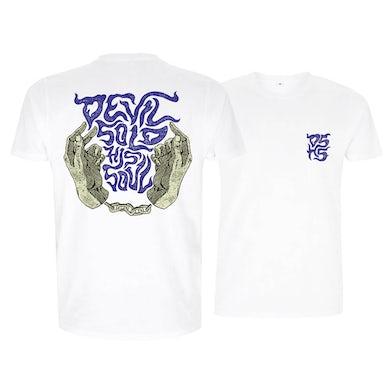 Shackled T-Shirt - White