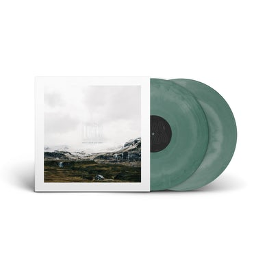 Loss - Vinyl (Mirage Cloudy) Limited Edition Band Exclusive