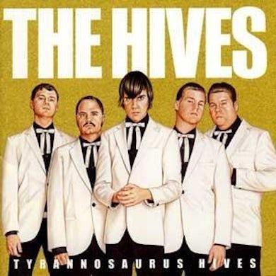 TYRANNOSAURUS The Hives CD