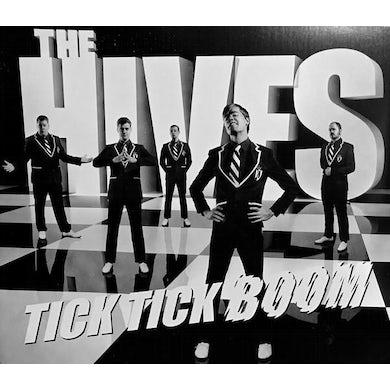 The Hives TICK TICK BOOM CD