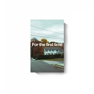 For the first time - Cassette