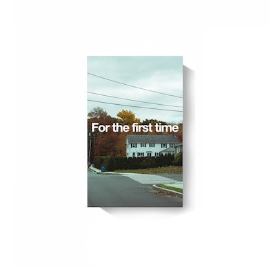 Black Country, New Road For the first time - Cassette
