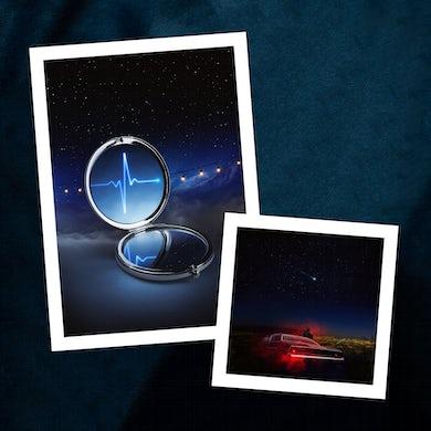 Art Bundle: Mirror & Car