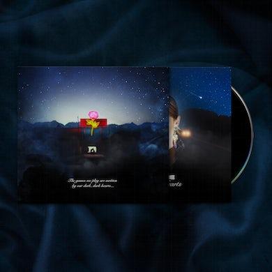 'Dark Hearts' Deluxe CD