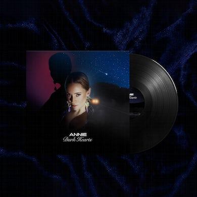'Dark Hearts' - Vinyl