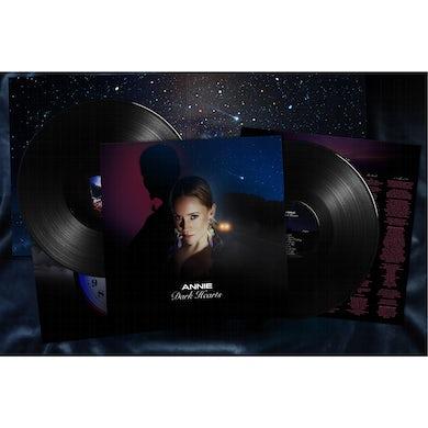 Annie - Pop 'Dark Hearts' - Vinyl