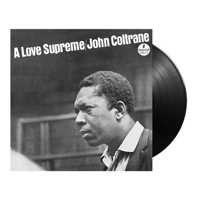 A Love Supreme LP (Vinyl)