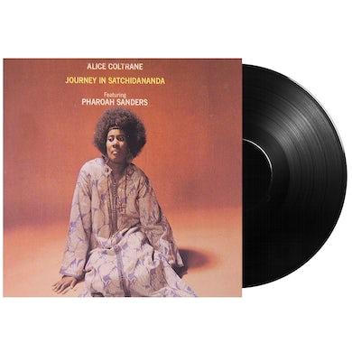 Alice Contrane Alice Coltrane: Journey in Satchidanada LP (Vinyl)