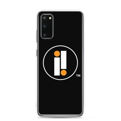 Impulse! Records Iconic Double II Cell Phone Case