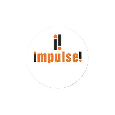 Impulse! Records Classic Logo Sticker