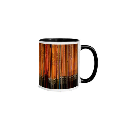 Impulse! Records Vintage Spine Mug