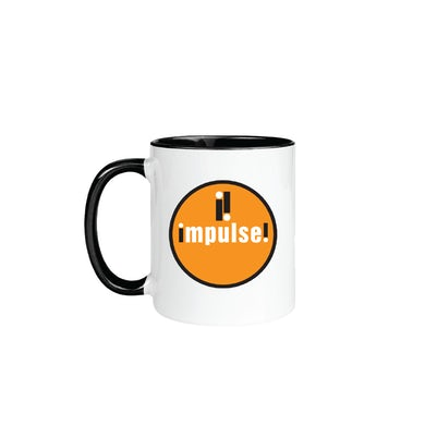 Impulse! Records Classic Logo Mug