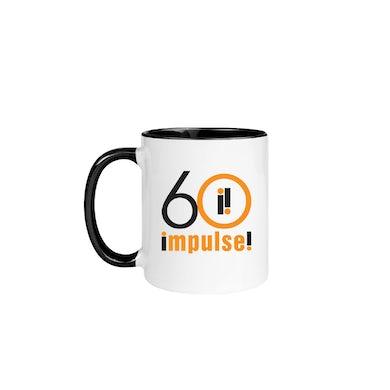 Impulse! Records 60th Anniversary Mug