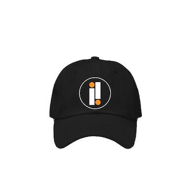Black Impulse! Records Iconic Double II Hat
