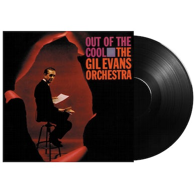Gil Evans: Out Of The Cool LP (Vinyl)