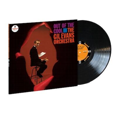 Acoustic Sounds: Out Of The Cool LP (Vinyl)
