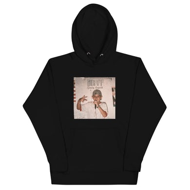 Young Legend Hoodie