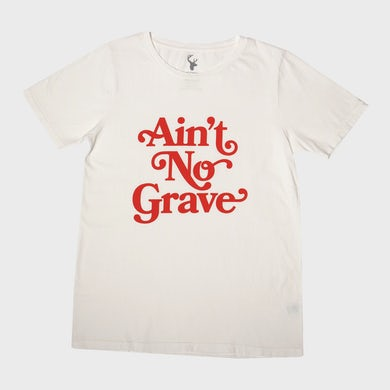 Bethel Music. Ain't No Grave Tee