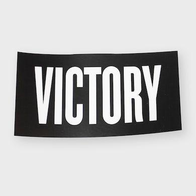 Victory Sticker