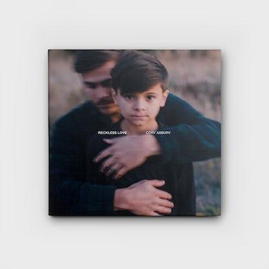 Cory Asbury Reckless Love - CD