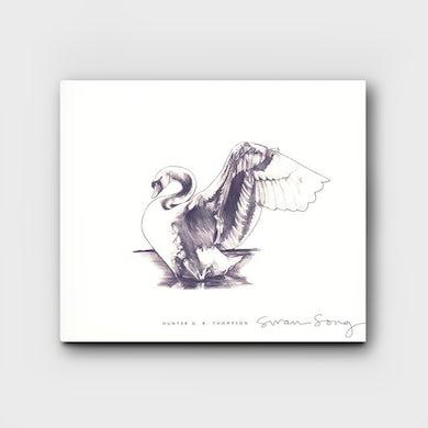 Bethel Music. Swan Song - CD