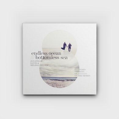 Jonathan David Helser Endless Ocean, Bottomless Sea - CD