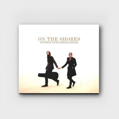Jonathan David Helser On The Shores - CD