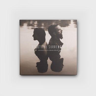 Jonathan David Helser Beautiful Surrender - CD