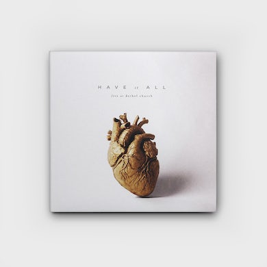 Bethel Music. Have It All - CD