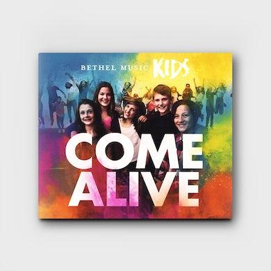 Bethel Music. Come Alive - CD / DVD