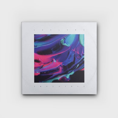 Invisible - CD