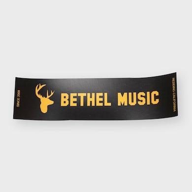 Bethel Music. Since 2009 Sticker