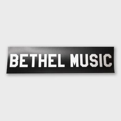 Bethel Music. Sticker