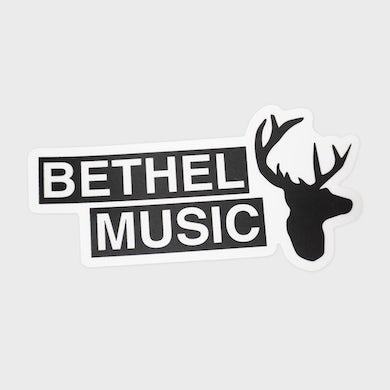 Bethel Music. Buck Sticker
