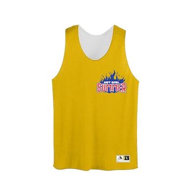 Megan Thee Stallion Hot Girl Summer Basketball Jersey