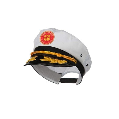 Megan Thee Stallion Boat Captain's Hat